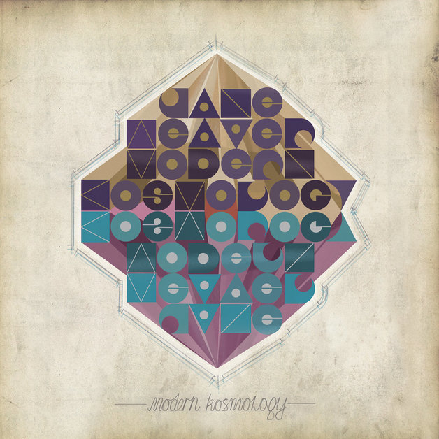 Modern Kosmology by Jane Weaver
