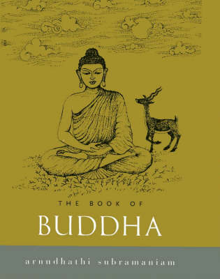 The Book of Buddha by Arundhathi Subramaniam