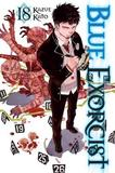 Blue Exorcist, Vol. 18 by Kazue KATO