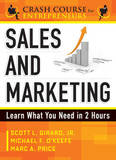 Sales and Marketing by Scott L. Girard
