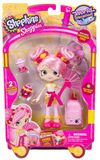 Shopkins: Shoppies - S8 Bubbleisha