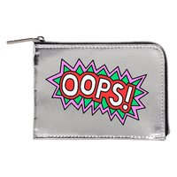 Mr Men Oops! Medium Wallet