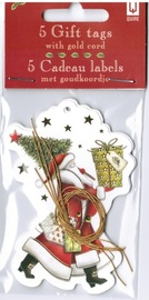 Quire: Santa Stack - Swing Tags (5-Pack)