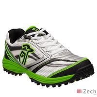 Kookaburra Pro 1200 Rubber Shoes (US Size 6)