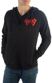 Berserk: Blood - Zip Up Hoodie (Medium)