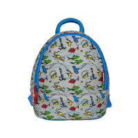 Backpack One Fish Two Fish (Tile)