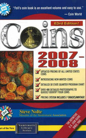 Coins: 2007-2008 by Steve Nolte image
