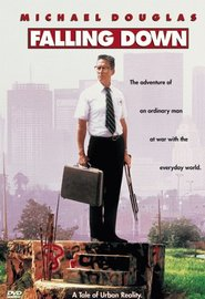 Falling Down on DVD image
