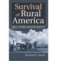 Survival of Rural America image