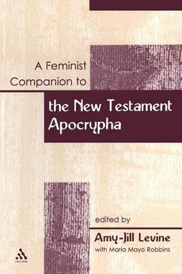 Feminist Companion to the New Testament Apocrypha image