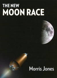 The New Moon Race by Morris Jones image