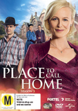 A Place to Call Home - Complete Season Three DVD