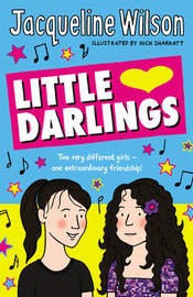 Little Darlings by Jacqueline Wilson