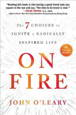 On Fire by John O'Leary