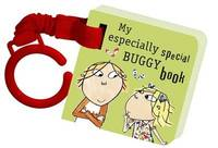 Charlie and Lola: My Especially Special Buggy Book image
