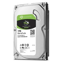 1TB Seagate BarraCuda SATA 6Gb/s 64MB Cache 3.5-Inch Internal Hard Drive image