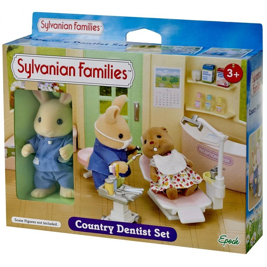 Sylvanian Families: Dentist Set image