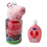 Peppa Pig Bath Puppet Set