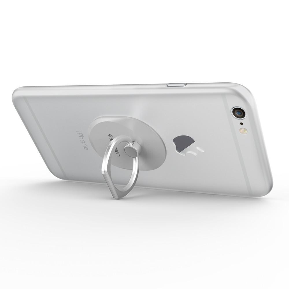 Spigen: Smartphone Style Ring - (White) image