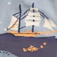 Men's - Sea Voyage Crew Socks image