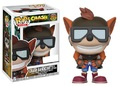 Crash Bandicoot (Jet-Pack Ver.) - Pop! Vinyl Figure