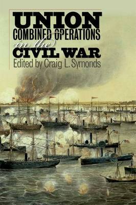 Union Combined Operations in the Civil War image