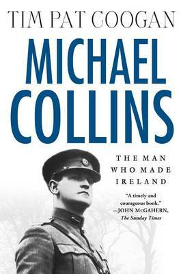 Michael Collins by COOGAN