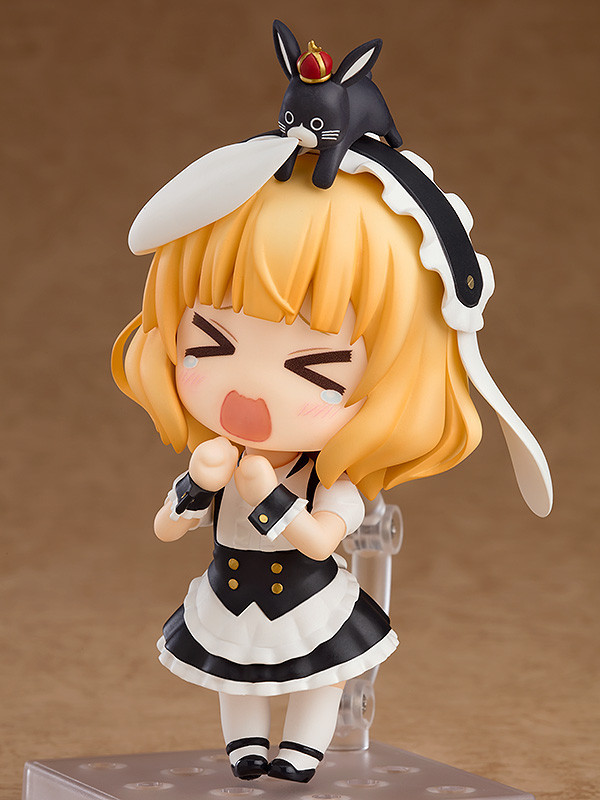 Is The Order A Rabbit?? Nendoroid Syaro - Articulated Figure image