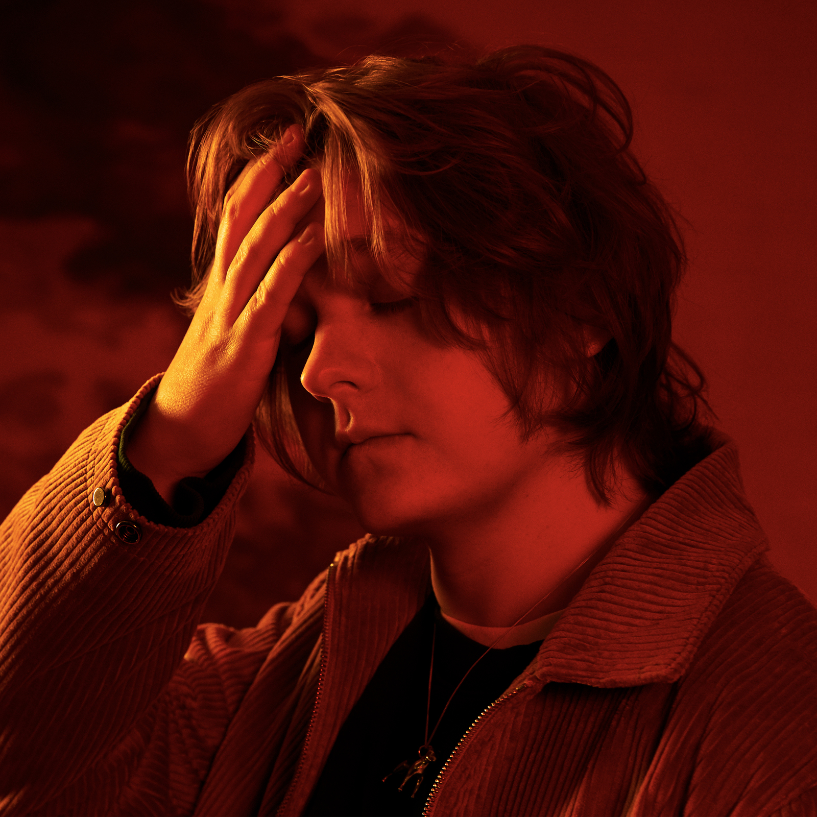Divinely Uninspired To A Hellish Extent (Extended) by Lewis Capaldi image