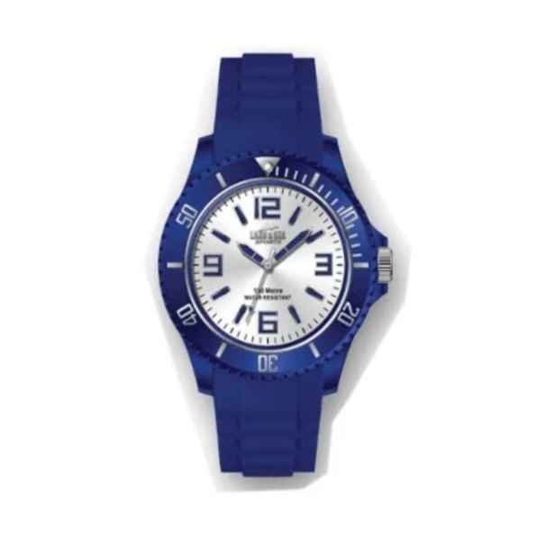Land & Sea Sports Funky Watch - Blue (Large)