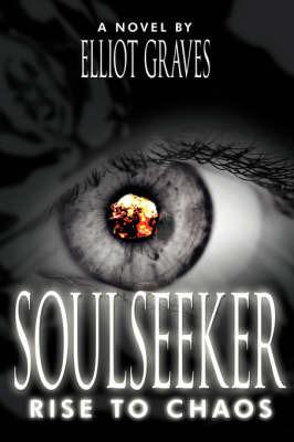 SoulSeeker by Elliot Graves image