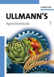 Ullmann's Agrochemicals image