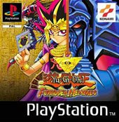 YuGiOh Forbidden Memories for