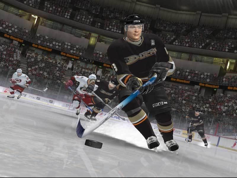 NHL 2K7 for Xbox 360 image