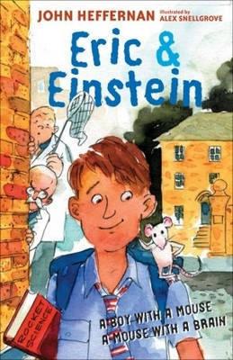 Eric and Einstein by John Heffernan