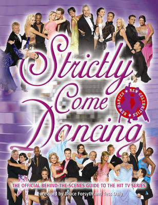 """Strictly Come Dancing"" by Rupert Smith"