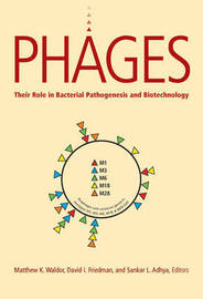 Phages by Matthew K. Waldor image