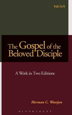 The Gospel of the Beloved Disciple by Herman C. Waetjen image