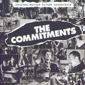 The Commitments by Original Soundtrack