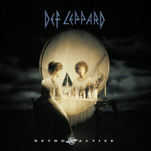 Retro Active by Def Leppard
