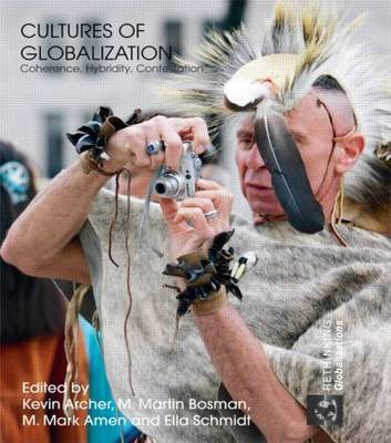 Cultures of Globalization image
