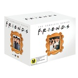 Friends - The Complete Series: 20th Anniversary Box Set DVD