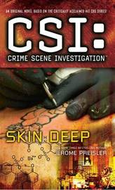 Csi by Jerome Preisler