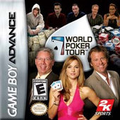 World Poker Tour for GBA
