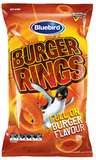 Burger Rings - (120g)