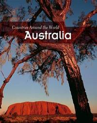 Countries Around the World: Australia (PB) by Mary Colson