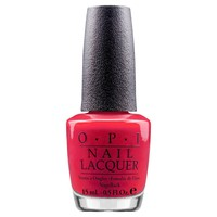 OPI Nail Lacquer - Dutch Tulips (15ml)