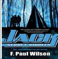 Jack: Secret Circles by F.Paul Wilson image