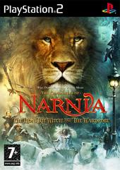 The Chronicles of Narnia for PlayStation 2