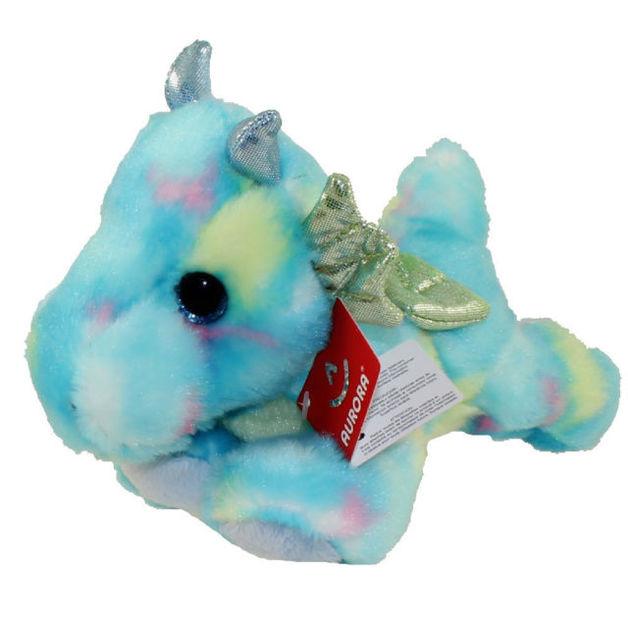 Aurora: Sprinkles Dragon